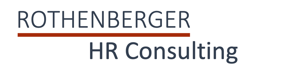 ROTHENBERGER HRConsulting